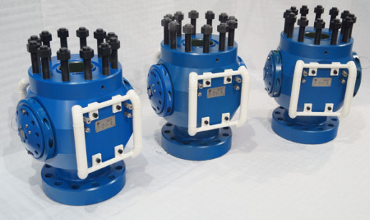 Interventek Supplies Revolutionary Surface Well Intervention Valves to Well-Centric
