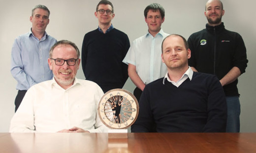Interventek Wins Prestigious Offshore Achievement Accolade