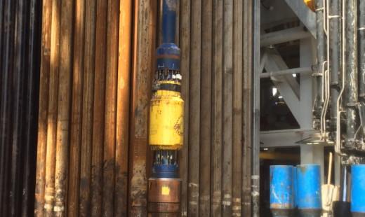 Interventek Secures £1M Order from PRT Offshore for Their Revolution In-Riser Subsea Safety Valve