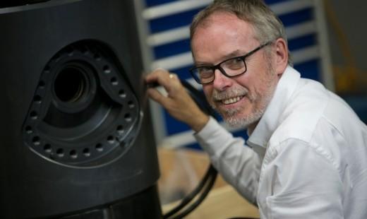 Interventek Launches Revolution PowerPlus Safety Valve Technology at Subsea Expo