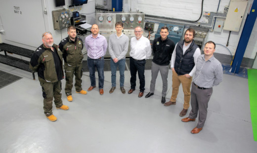 Interventek Bolsters Business Growth with Investment in New Staff and Facilities