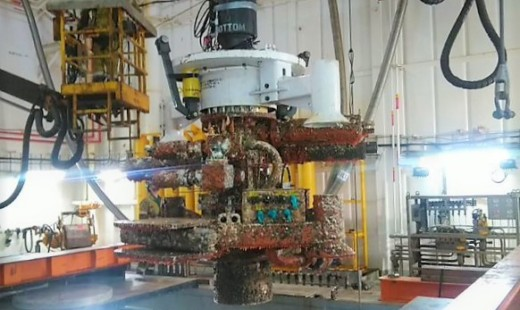 Interventek's Revolution PowerPlus safety valve delivers cost and efficiency savings for a successful well decommissioning project in the North Sea.