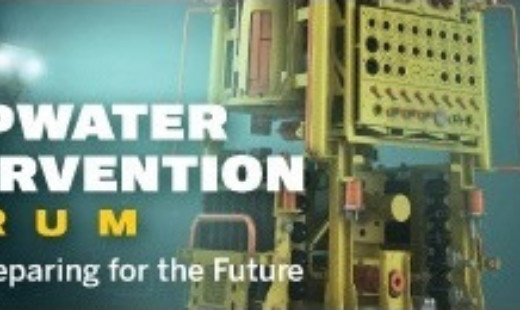 Interventek to Showcase New Technology at US Deepwater Intervention Forum