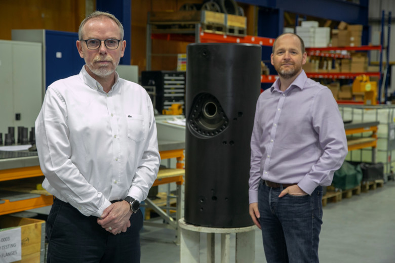 Interventek and Baker Hughes collaborate to deliver high-performance  subsea intervention solutions.