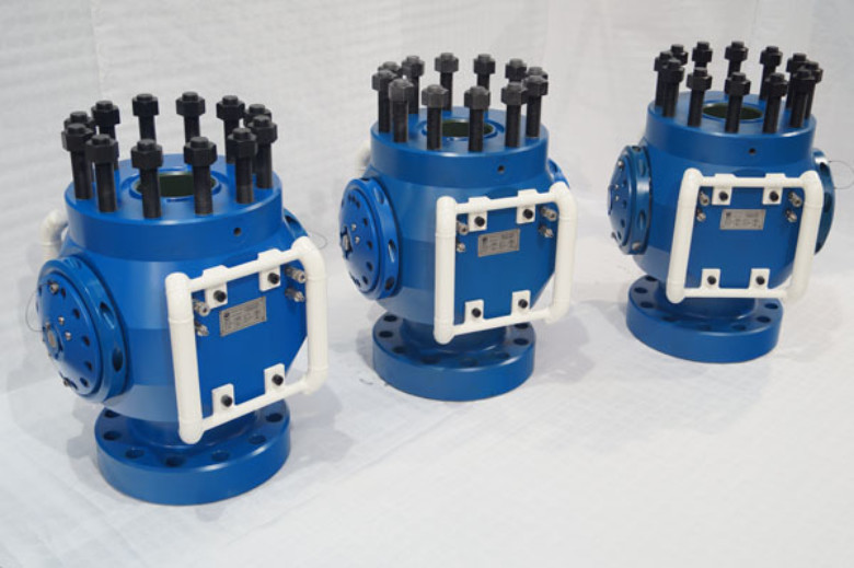 Interventek Supplies Revolutionary Surface Well Intervention Valves to Well-Centric