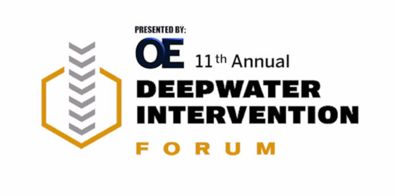 Interventek to Address Deepwater Intervention Forum