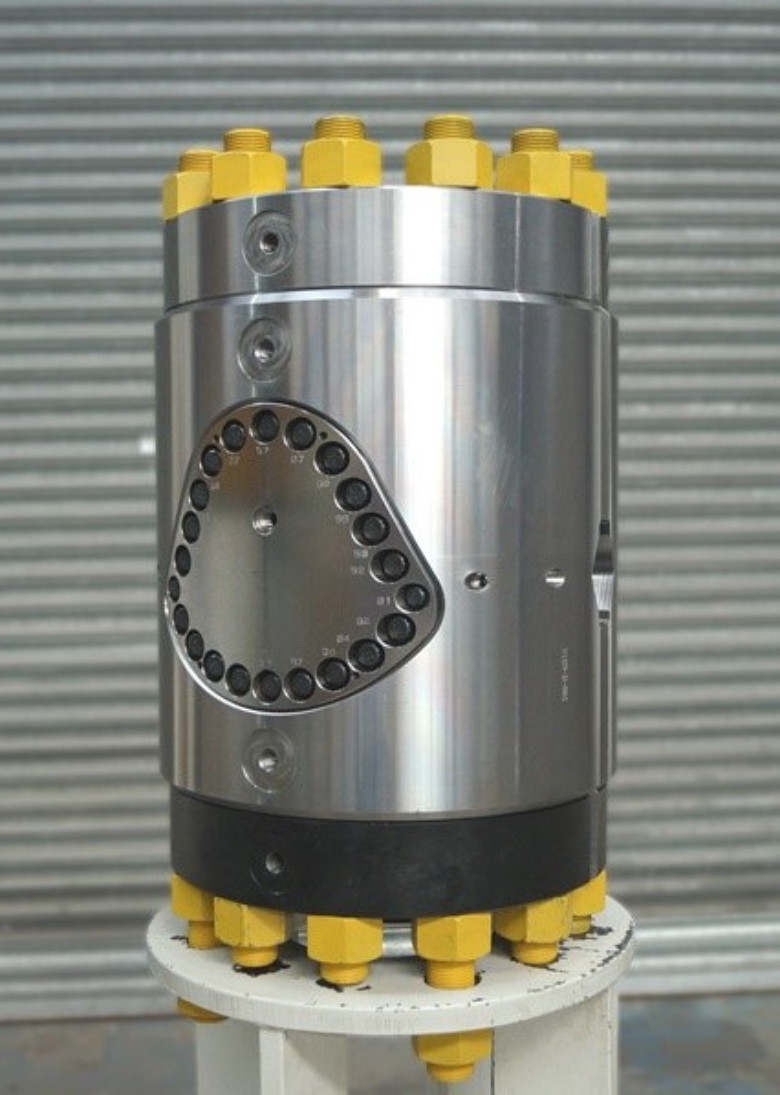 Interventek launches World's First 20,000psi In-Riser Shear and Seal Safety Valve